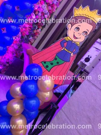 birthday organizer in jaipur for best cutouts